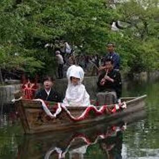 「瀬戸の花嫁
