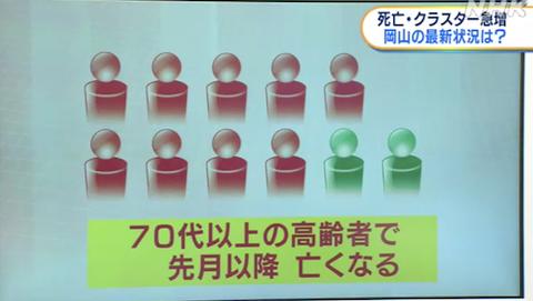 岡山 高齢者 70 11-26