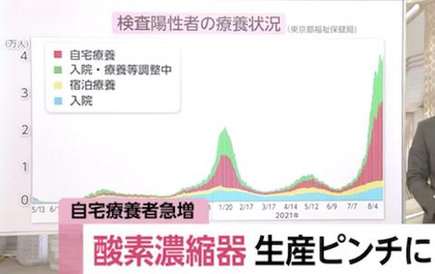 06  東京感染と酸素濃縮器