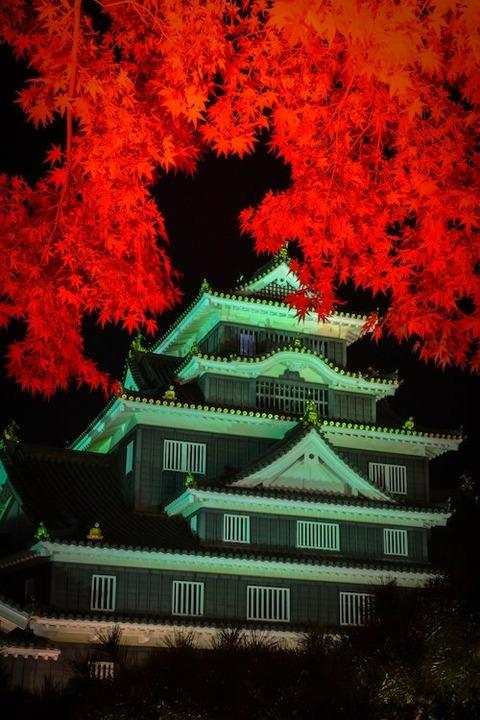 cc 岡山の秋