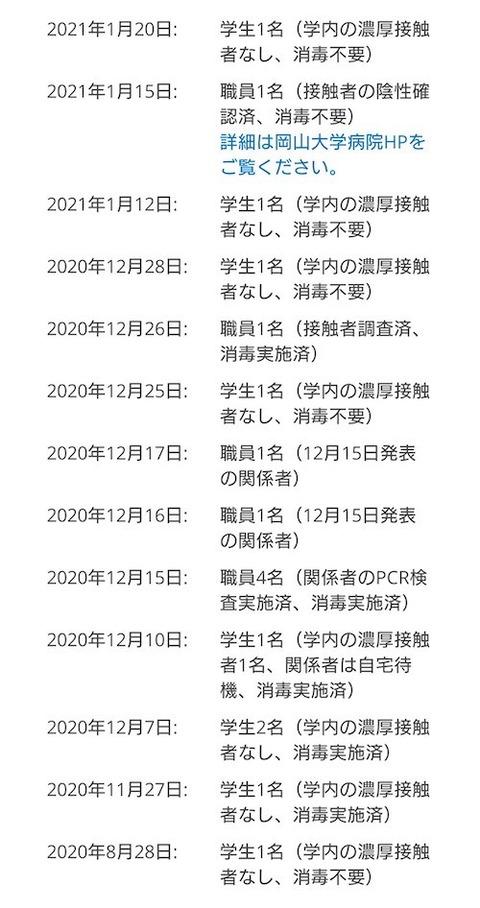 岡山大学 発表0120