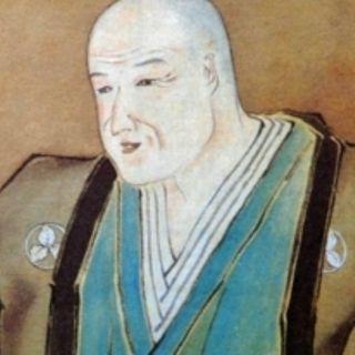 宇田川榕菴知
