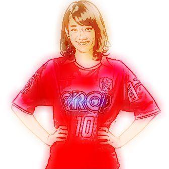 Jリーグ女子マネ「岡山 ファジ戦来て」