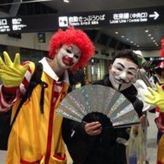 岡山 岡山駅前 ハロ