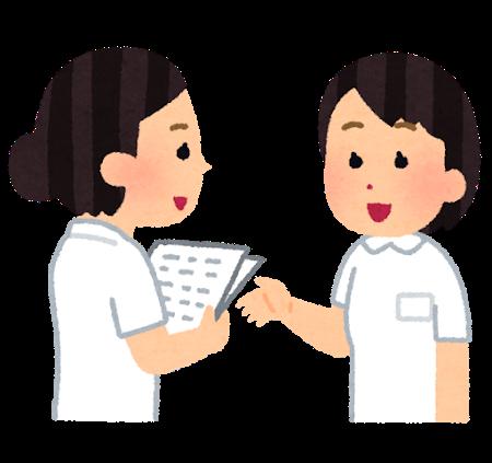 hanashiai_nurse_woman