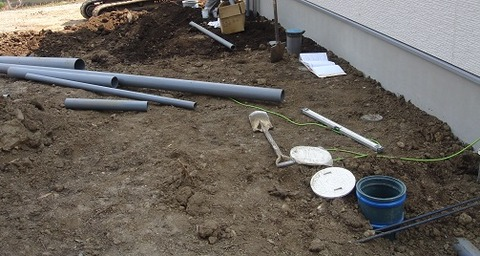 屋外給排水2