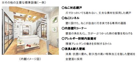 ねこと私の家_3