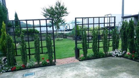 「miraiの庭 つれづれに」