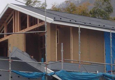 タマホーム ブログ 屋根工事 屋根材 瓦 スレート