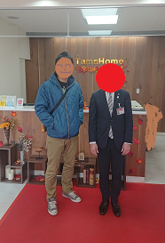 タマホーム札幌支店