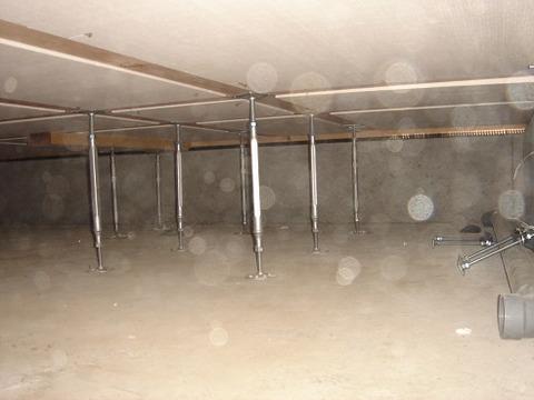 tamahome 床下 鋼製束 補強