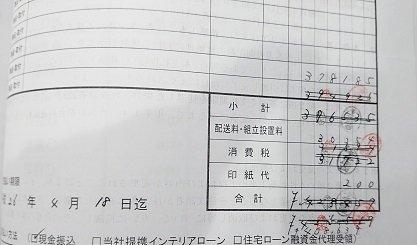 Contract amount-5