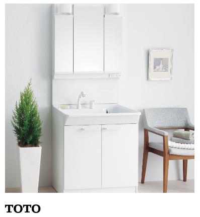 toto洗面台