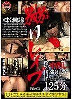 嬲りレイプ File.03