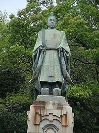 Shimazu_Nariakira_Terukuni_shrine