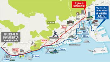 神戸コース