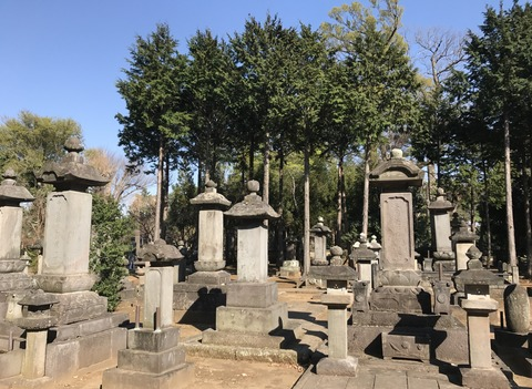 豪徳寺と松陰神社(東京都世田谷...