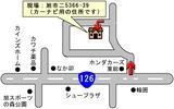 CstudioH-長谷川邸案内図