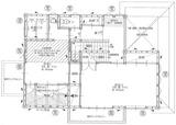佐藤邸平面図2階1600