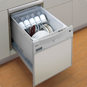 ビルトイン 食器洗い 乾燥 機