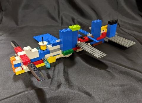 宇宙ステーション1 (2)