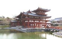 190326 京都 3 平安院宮  (4)-1