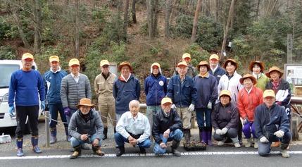200318 山野草のエキ作業  (17)-1