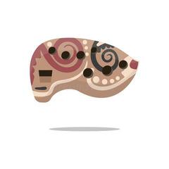 illustration-ocarina-symbol-musical-instrument-vector-86906028
