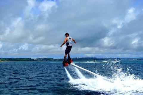 Flyboard★水上飛板