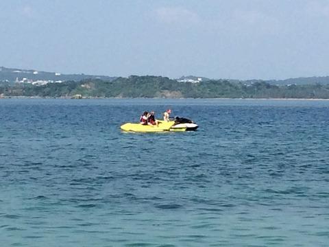 海上运动畅游方案