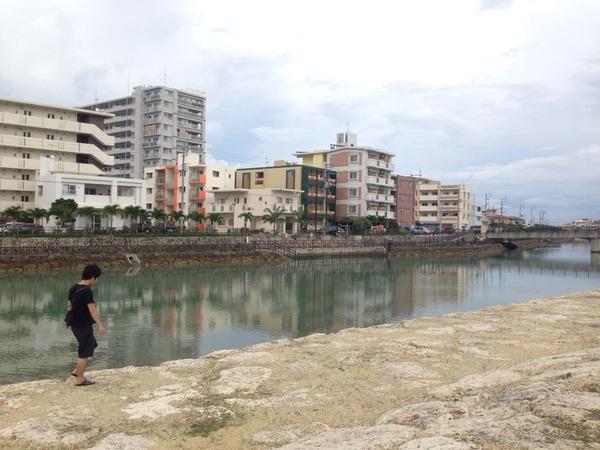 沖縄での素朴な疑問