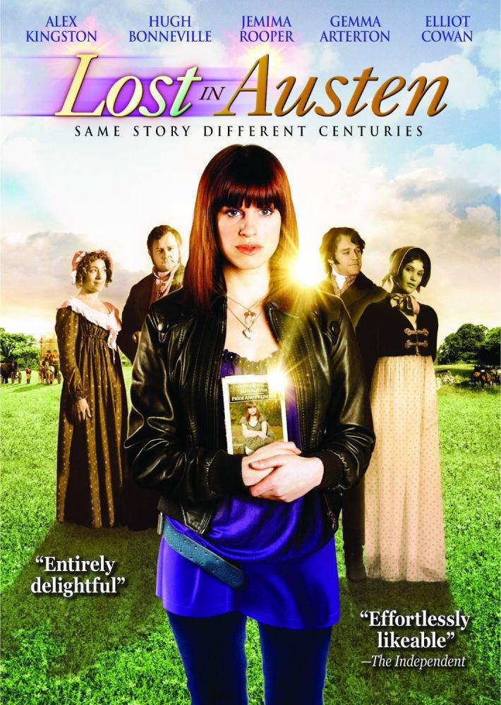 オースティン ジェイン ロマンチックな小説!ジェイン・オースティンがおすすめ