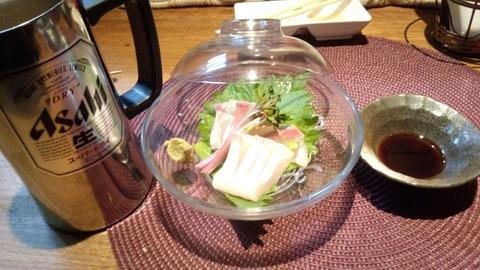 韓国風テッチャン鍋