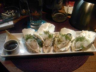 北海道 厚岸 生牡蠣