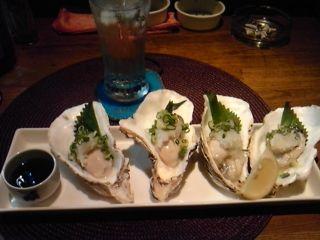 北海道厚牡蠣 夏牡蠣王者 酢牡蠣