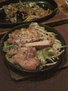 沖縄 アグー豚 厚切りステーキ