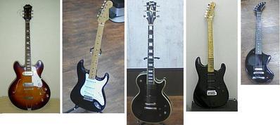ギター達JPEG