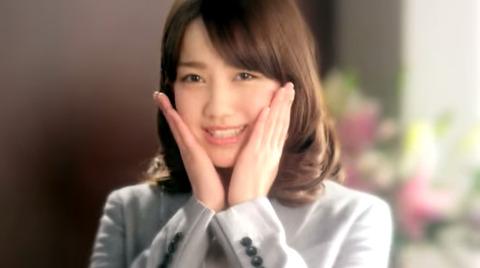 AKB48 加藤玲奈 ピザハット CM 19