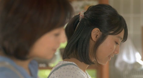 東京ガス CM 出演 岡野真也 太田裕美