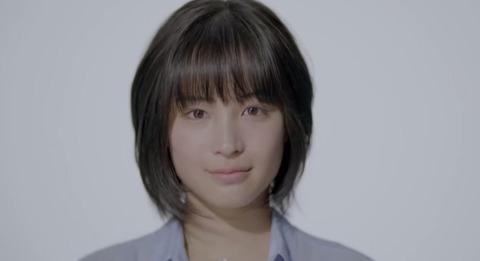 ゼクシィ 松井愛莉 広瀬すず CM
