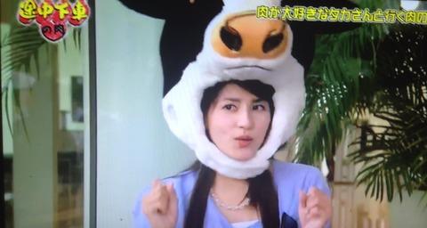 永島優美 2014 フジテレビ 新人 アナウンサー