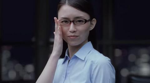 原田佳奈 家電 パナソニック エコナビ 西島秀俊 CM