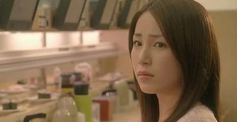 かっぱ寿司 CM 美女 吉川友