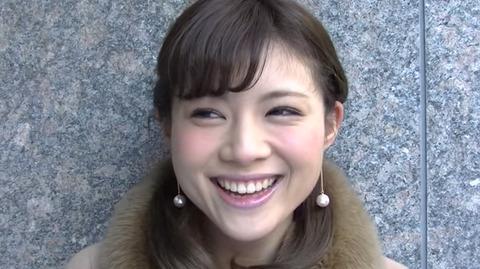 松川佑依子 Facebook 広告 Omiai 13