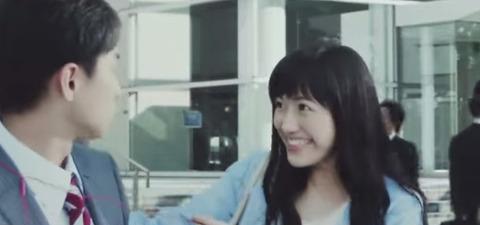 AKB48 こじはる ぱるる まゆゆ CM ワンダ モーニングショット
