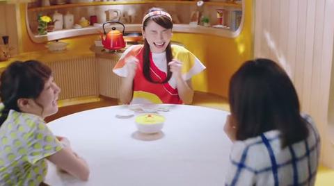 ガッキー チキンラーメン CM 03