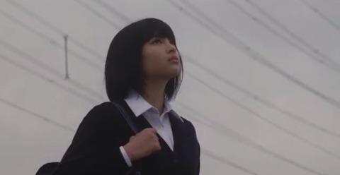 ソフトバンク ロボット Pepper CM 広瀬すず Softbank