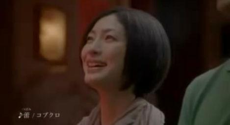 奥田恵梨華 バファリンA CM H.I.S. 平泉成 今度はビールのCM出演でお目にかかりたいな