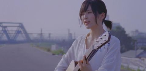 山本彩 NMB48 WEB限定 CM