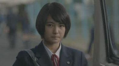 葵わかな 長谷川恵美 小林涼子 香里奈 CM